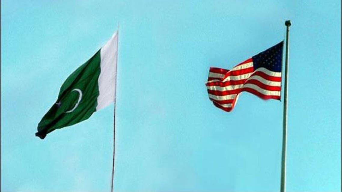 آمریکا هفت شرکت پاکستانی را تحریم کرد