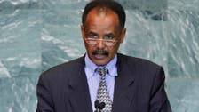 Eritrea accuses Qatar, Sudan of funding terrorism, deploying fighter planes on border