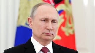 بوتين: لن نفسد علاقاتنا مع السعودية دون حقائق قوية