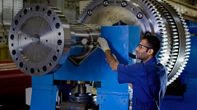 GE: قطاع صناعة الطاقة السعودي مؤهل لتحقيق نمو كبير