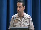 المتحدث باسم تحالف دعم الشرعية في اليمن العقيد الركن تركي المالكي