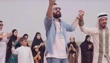 """فيديو.. """"ميحانة ميحانة"""" العراقية بنغمة أهوازية"""