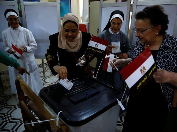 انطلاق التصويت بالانتخابات الرئاسية بمصر