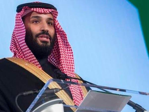 محمد بن سلمان: طرح أرامكو نهاية 2018 أو مطلع 2019
