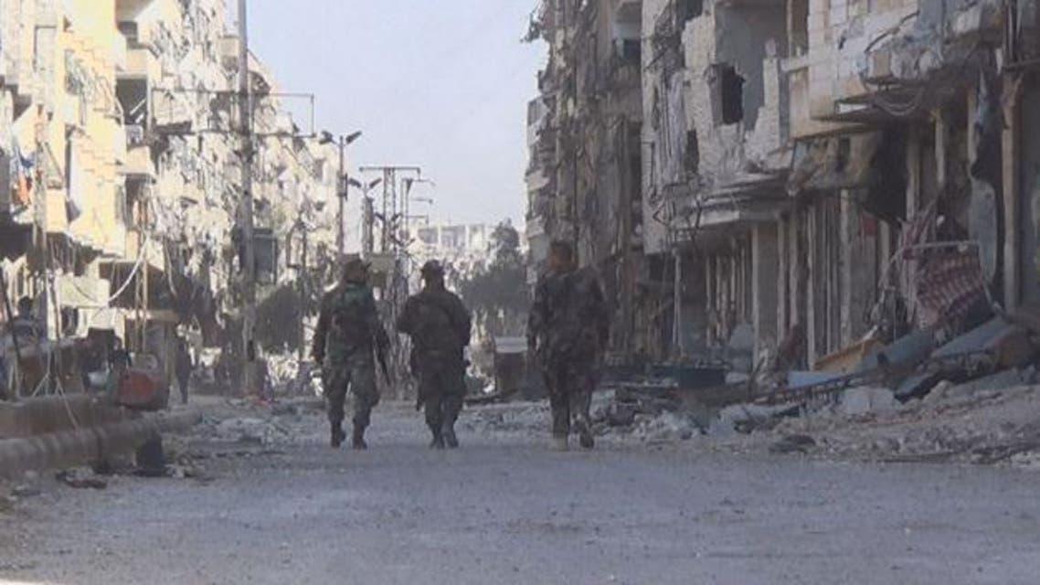 اتفاق غامض بين النظام وداعش.. تسليم جثث وأسرى