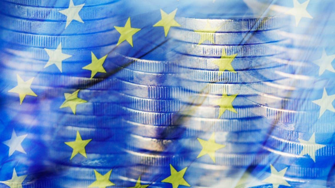 المركزي الأوروبي اقتصاد أوروبا