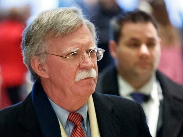 أميركا: قد نعاقب شركات أوروبية تتعامل مع إيران