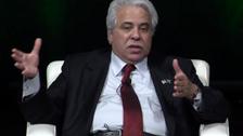 القصبي: الاقتصاد السعودي يتجه نحو تحول تاريخي
