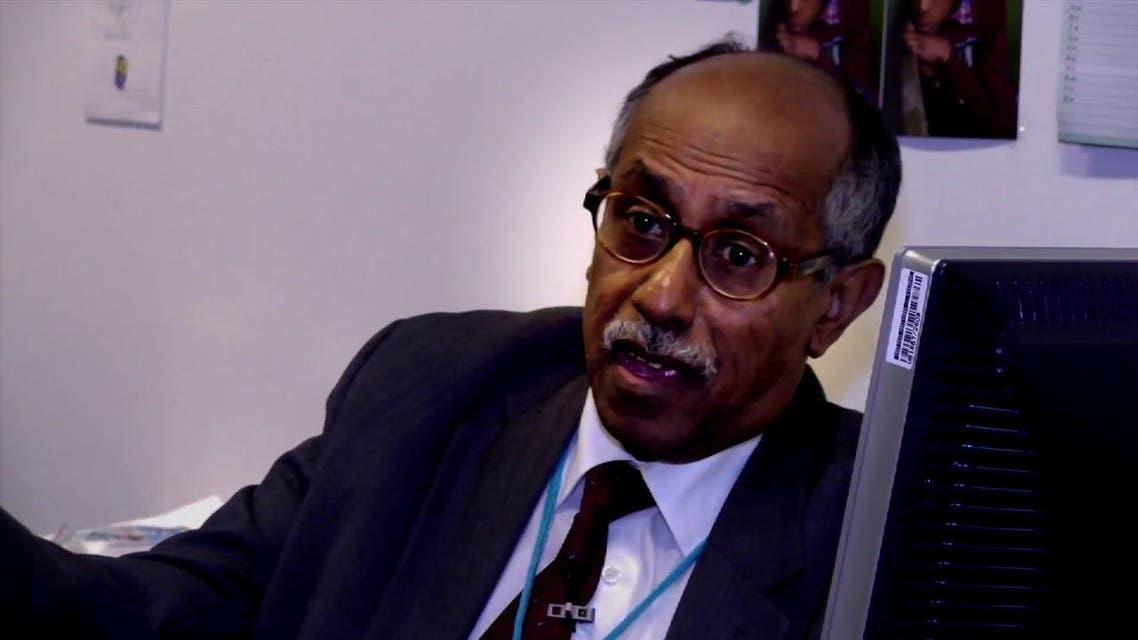 Abdul Kadir Bekri Hamdan