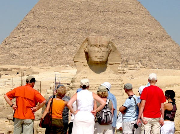 المركزي المصري يضخ 50 مليار جنيه لدعم قطاع السياحة