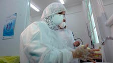 More Algerian doctors and teachers join pay strikes