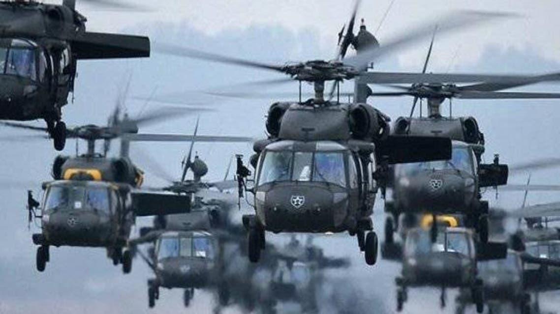 """20 چزخبال """"بلکهاوک"""" دیگر از سوی امریکا برای نیروهای هوایی افغانستان"""