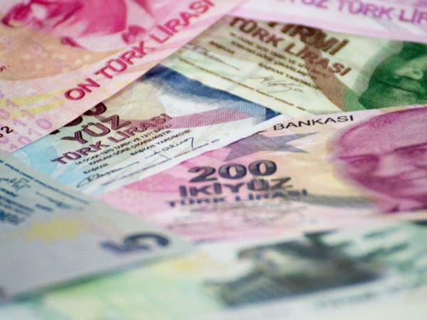 الليرة التركية ترتفع بأكثر من 2% أمام الدولار