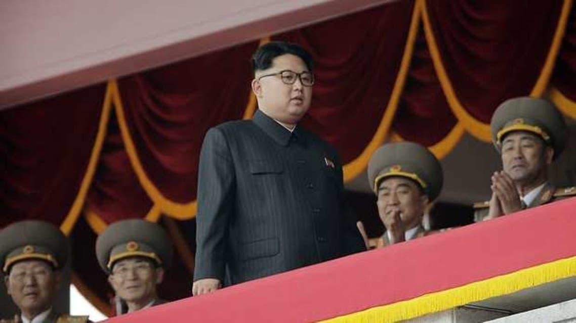 الزعيم الكوري الشمالي لم يغادر البلاد منذ توليه الحكم