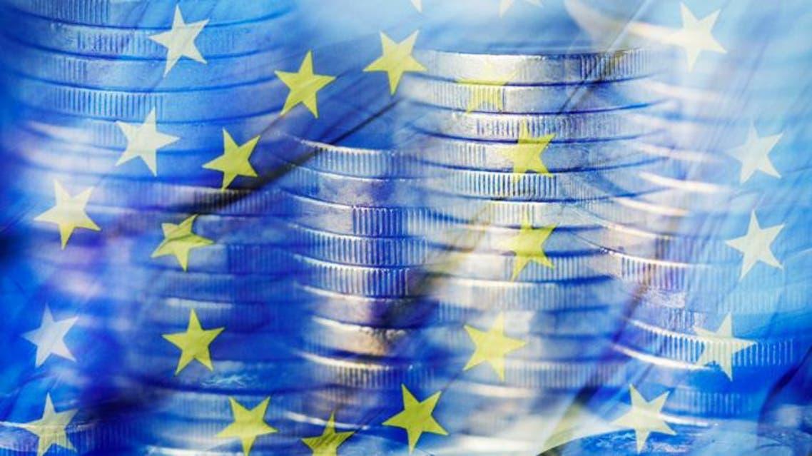 المركزي الأوروبي اقتصاد مالية أوروبا