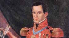 """جب میکسیکو کے صدر نے سرکاری طور پر اپنی """"کٹی ہوئی ٹانگ"""" کی آخری رسوم انجام دیں"""