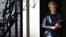 برطانوی وزیراعظم نے اپنے بلیک بیری سے جان چھڑا لی