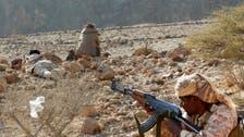 یمنی فوج کی لحج میں پیش قدمی، طیبہ الاسم فوجی کیمپ پر قبضہ