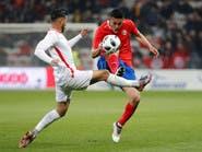منتخب تونس يهزم كوستاريكا وديا