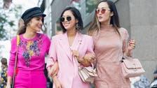 لون الألفية ما زال متربعاً على عرش الموضة