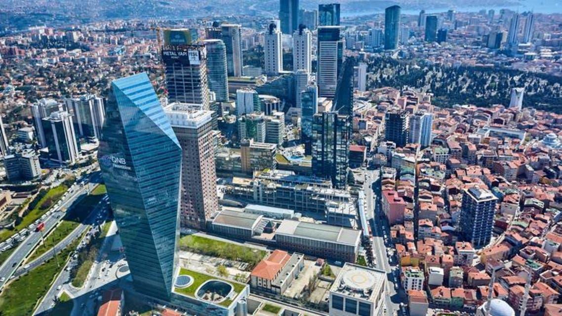 تركيا اقتصاد اسطنبول
