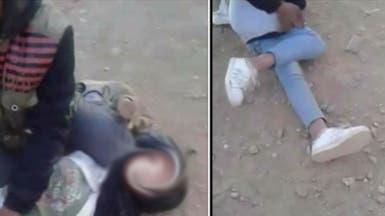 المعتدي أحيل لمحاكمة..اعتقال مصوّر فيديو اغتصاب مغربية
