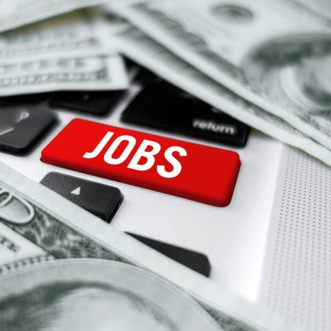 طلبات إعانة البطالة الأميركية تهبط لأدنى مستوى بـ7 أشهر
