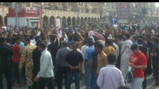 Protests continue in Ahwaz as Iranian forces use violence to limit them