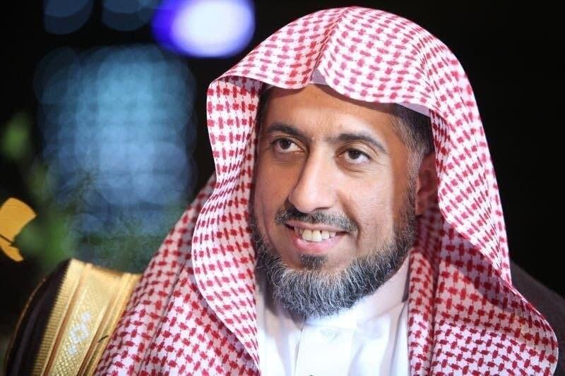 سعودی عرب کی شوریٰ کونسل اور شاہ عبدالعزیز مرکز برائے قومی مکالمہ کے رکن عیسیٰ الغیث