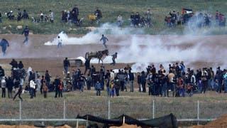 إسرائيل تهدد الفلسطينيين بـ