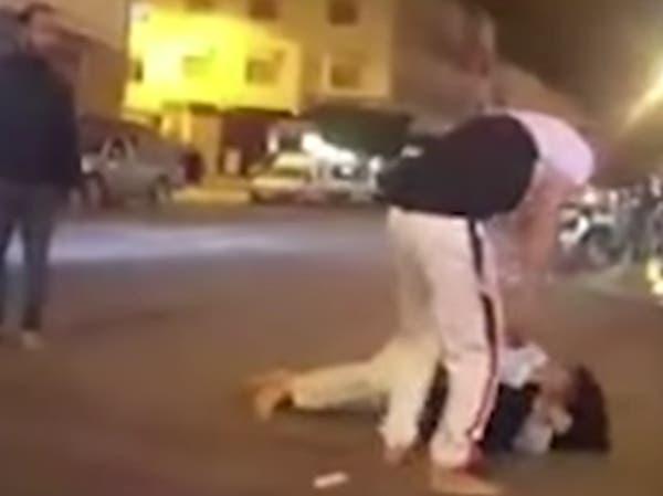 بعد اغتصاب الفتاة بالشارع.. فيديو جديد يهز المغرب