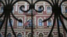 بعد رد روسيا..ديبلوماسيو أميركا ببطرسبرغ يحزمون أمتعتهم