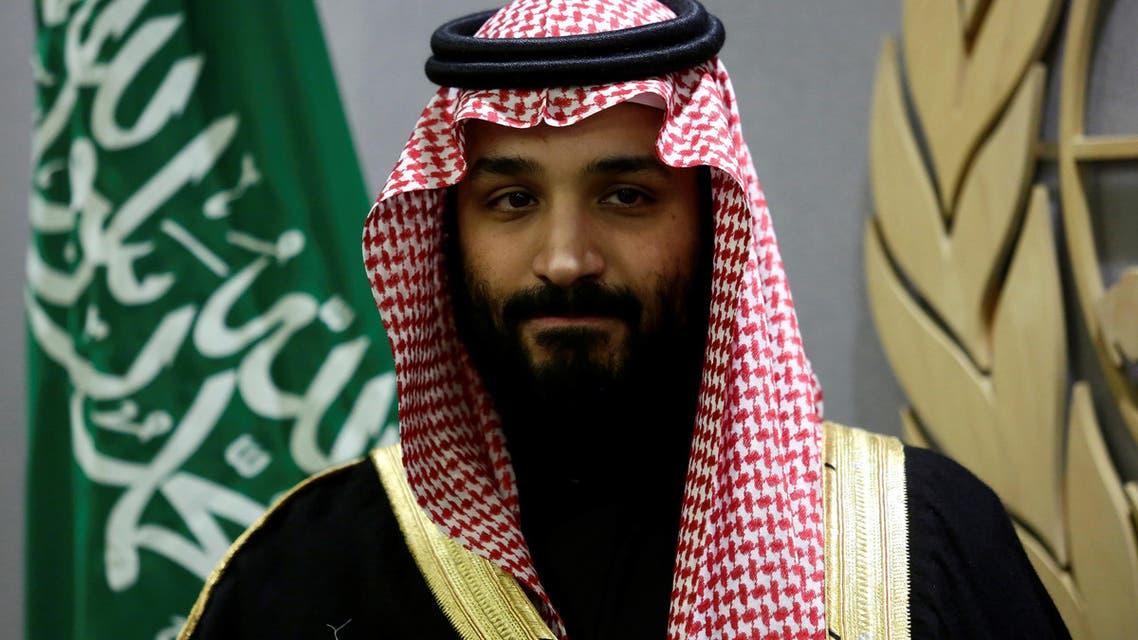 Mohammed bin salman. (Reuters)