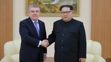 زعيم كوريا الشمالية يؤكد: سنشارك بأولمبياد طوكيو وبكين
