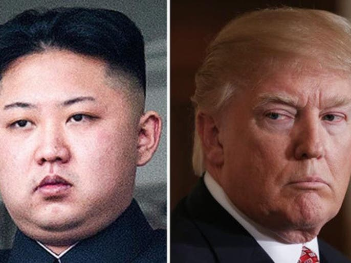 """لأول مرة.. كيم يتحدث عن """"حوار"""" مع واشنطن"""