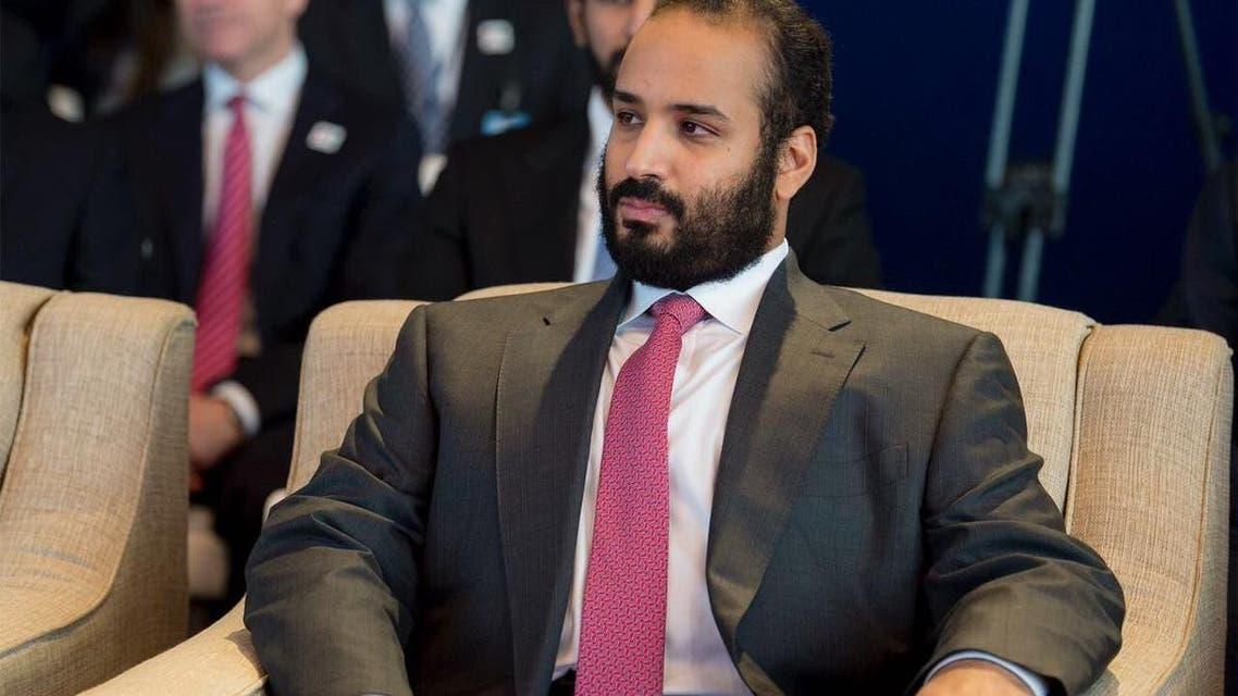 محمد بن سلمان يرعى حفل توطين الصناعات العسكرية بنسبة 55%