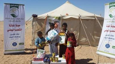 الأمم المتحدة: لدينا أدلة على سرقة الحوثي شحنات الإغاثة