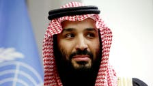Saudi Crown Prince says American troops should remain inside Syria