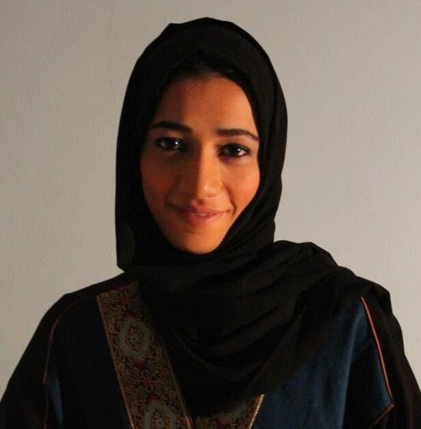 مريم حامد فردوس