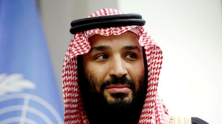 محمد بن سلمان: مثلث الشر إيران والإخوان والجماعات الإرهابية