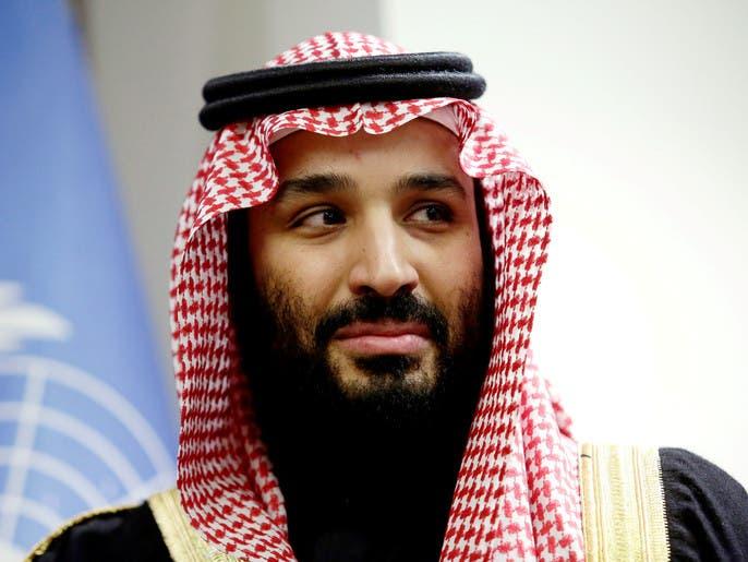 ولي العهد السعودي يصل لوس أنجلوس قادما من سياتل