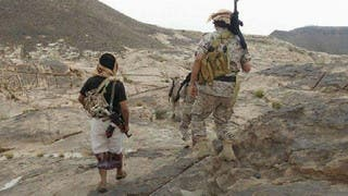 بالفيديو.. 10 تباب استراتيجية في صعدة بقبضة الشرعية