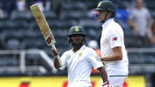 Australia 6 wickets down and 378 runs behind South Africa on Day 2
