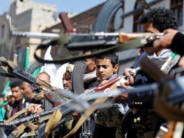 أجبره الحوثيون على القتال معهم فاحتال عليهم