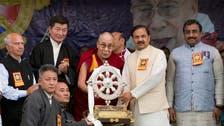 Tibetan leader urges efforts to enable Dalai Lama's return