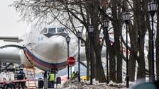 بعد طردهم من أميركا.. دبلوماسيون روس يصلون موسكو
