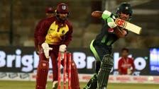 پہلا T-20: پاکستان نے ویسٹ انڈیز کو 143 رنز سے شکست دیدی