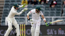 Paine hails Australian fight but series defeat looms in South Africa
