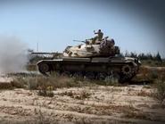 مقتل 8 من الجيش و14 متطرفاً في إحباط عملية وسط سيناء