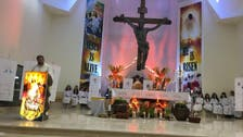 WATCH: Christians celebrate Easter in the UAE